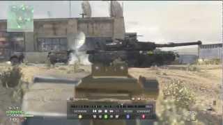 أنا الذهبي MP7 SMG MW3:Ep6:نصائح وحيل, خرائط, Create-a-class التحرير والسرد(الطريق إلى الذهبي ، المسدس الذهبي تظهر)