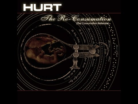 Hurt - Alone With the Sea