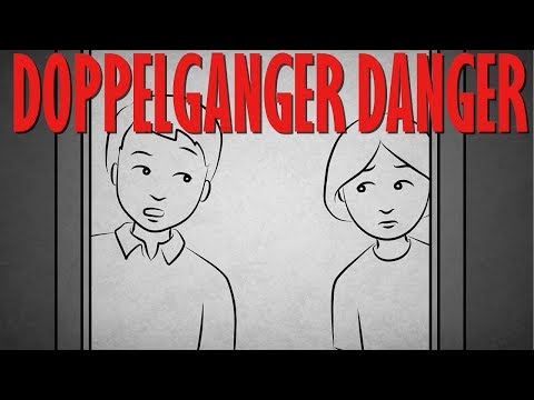 HAVE YOU SEEN YOUR DOPPELGANGER?! - Real Doppleganger Stories // Something Scary | Snarled