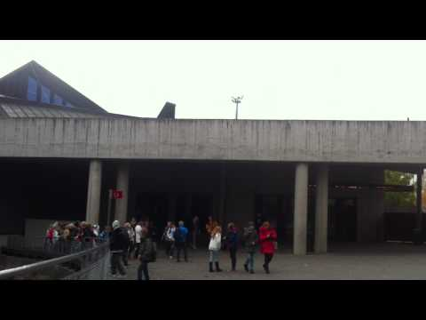 Vasamuseet Entrance (Vasa Museum)