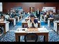 Ajedrez: Campeonato del Mundo de blitz (2º día)