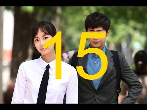Trao Gửi Yêu Thương Tập 15 VTV2 - Lồng Tiếng - Phim Hàn Quốc 2015