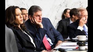 Senator: I Don't Give A Sh*t If I Lose!
