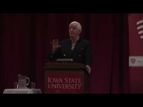 Religious Freedom for All: Living Together with our Deepest Differences - Os Guinness at ISU