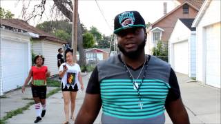 Relly Rell | Chicago Battle Rapper Via Queens, NY