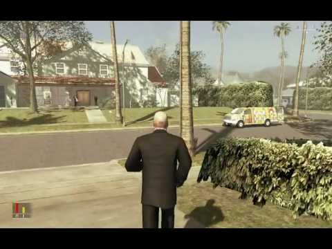 Hitman Bm A New Life Pro Sa Only Suit By Air Rifle Youtube