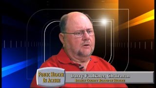 Public Health In Action: Stanly County Board of Health