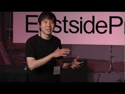 Can skateboarding save our schools? | Dr. Tae | TEDxEastsidePrep