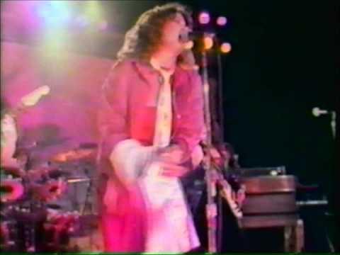 Rox - American Can Can Girl (1978 in Japan)
