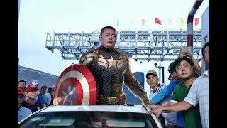 [Fanclub] Vị Anh Hùng của nhân dân tại BOT Cai Lậy Tiền Giang hôm nay