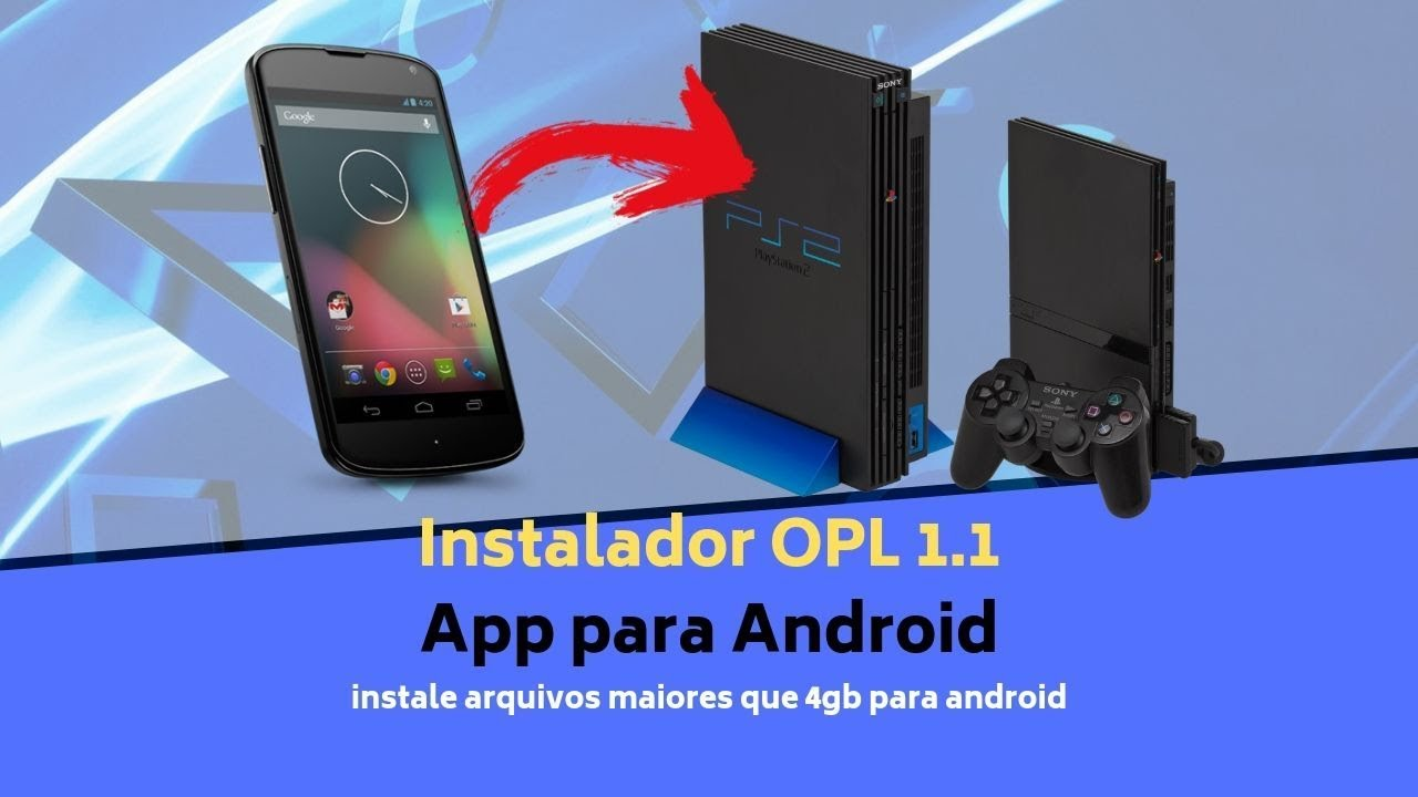 APP] OPL Game Utility for Android by issei - PS2-HOME com