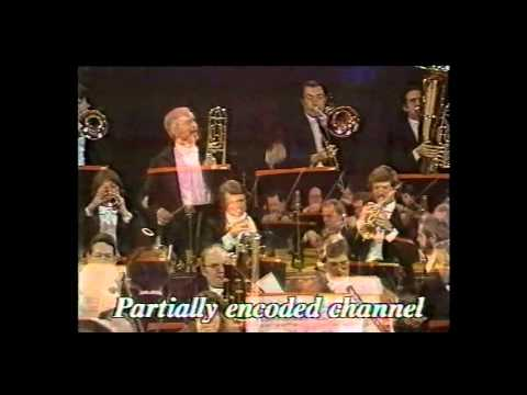 Astra satellite promo 1990 - part1/2