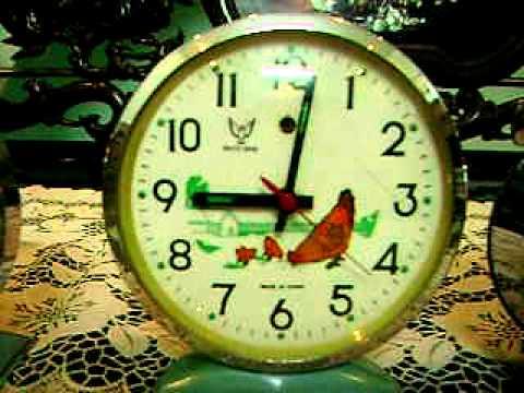 05 đồng hồ cổ