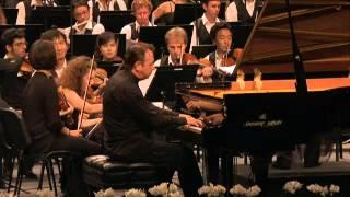 Tsfasman - Jazz-Suita - Pletnev - Nagano