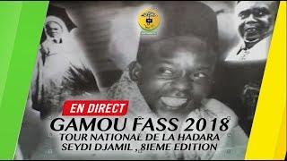 Download Video FASS - Intégralité Gamou 2018 Tour National de la Hadara Seydi Djamil MP3 3GP MP4