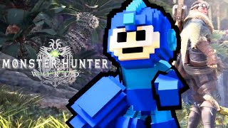 Video Monster Hunter: World - Third Fleet Story And MegaMan Crossover Trailer | PSX 2017 download MP3, 3GP, MP4, WEBM, AVI, FLV Desember 2017