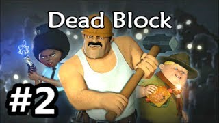 Dead Block - Part 2 - Remembering Some of the Old and Great Shows...
