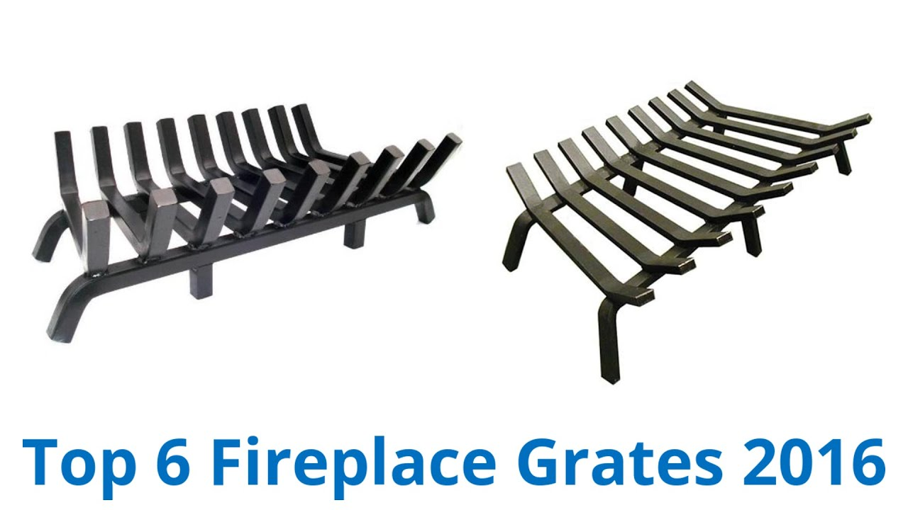 6 best fireplace grates 2016 youtube