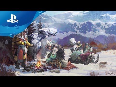 Horizon Zero Dawn Blauglanz Karte.Horizon Zero Dawn Dlc Blauglanz In The Frozen Wilds Finden Gamez De