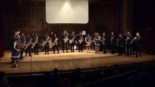 ESP – Symphonic Dances from West Side Story – Bernstein