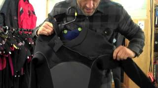 C Skins Hot Wired Winter Wetsuit Review 2016