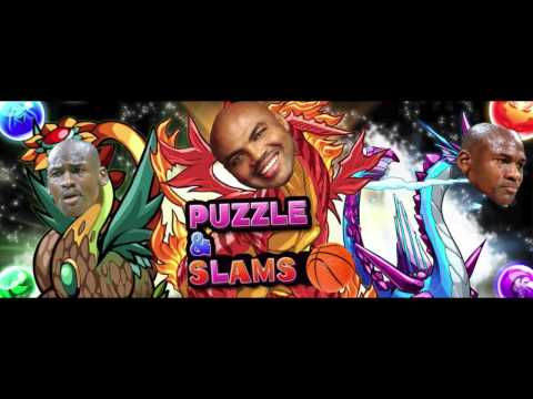 Puzzle and Dragons - Barkley