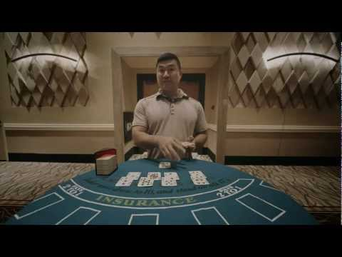 Card Counting 101 - Mike Aponte - MIT Blackjack Team