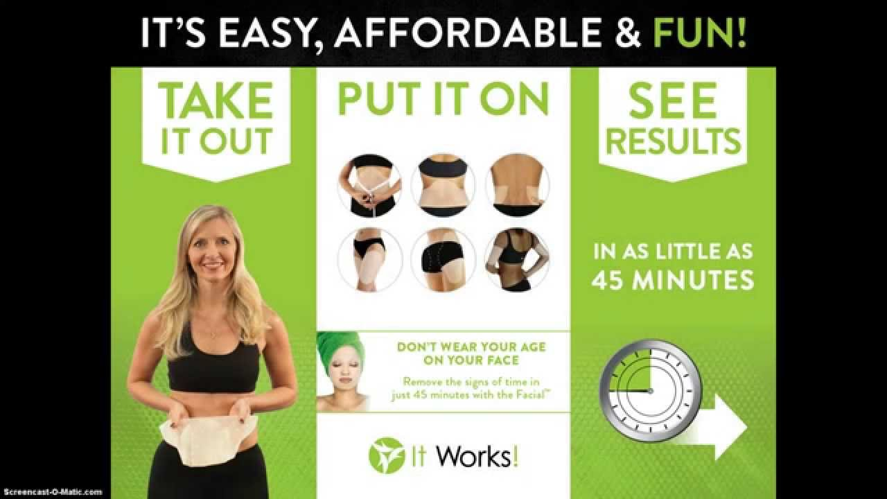 Uk Crazy Wrap Thing It Works Products And Business
