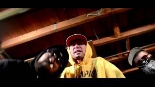 "Hec Teck ft S.K.E. The Heistman & Sean Strange ""Kings Of Queens"" (Street Video)"