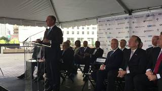 DXC Technology to open a new office in New Orleans