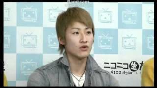 出演 兼崎健太郎 馬場徹 小野健斗 4月2日放送 動画キャプチャが初めてで、...