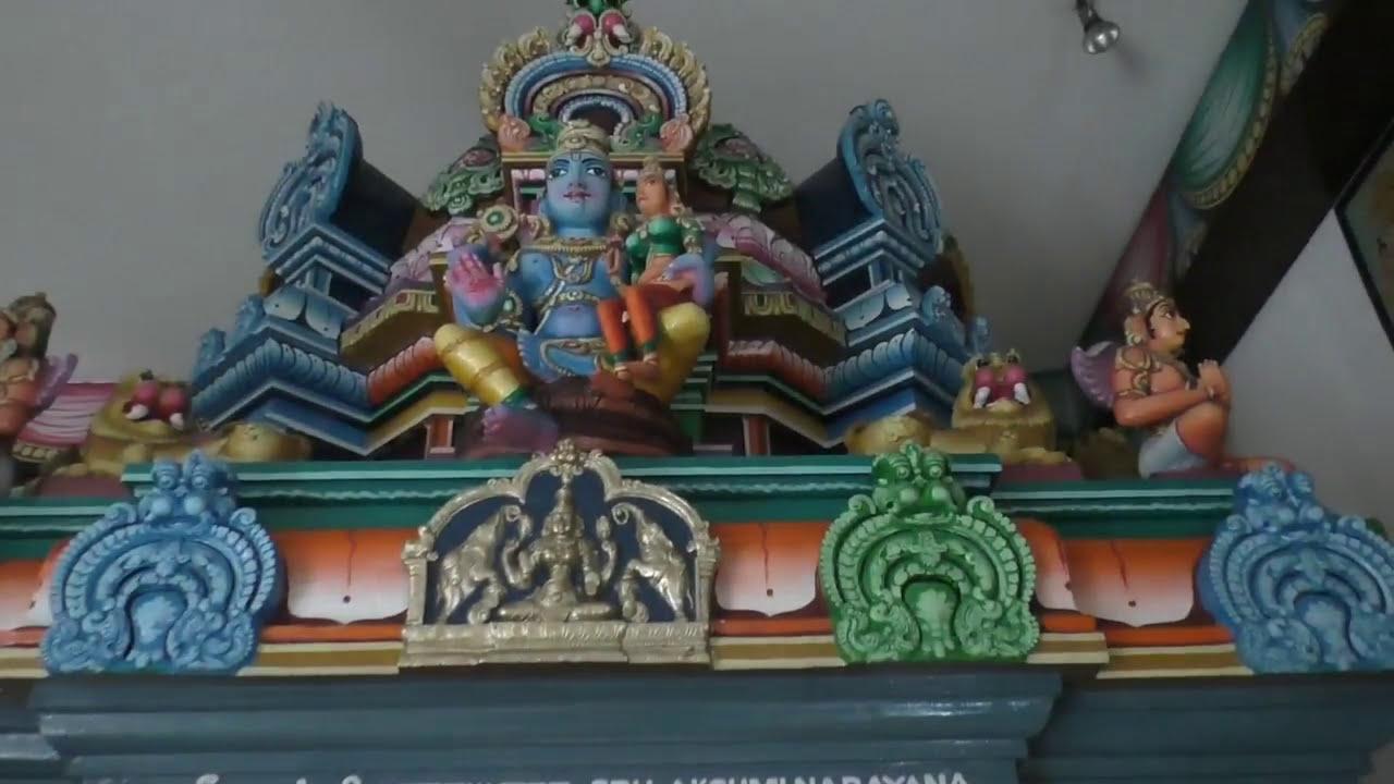 Tempel Hamm