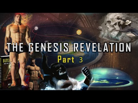The Genesis Revelation: Part 3 - The SEED War Begins