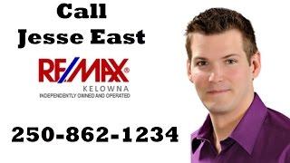 Jesse East - Why move to Kelowna, British Columbia? thumbnail