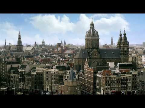 Holland - The Original Cool - Dutch Passion - TV Tourism Commercial - TV Advert - The Travel Channel