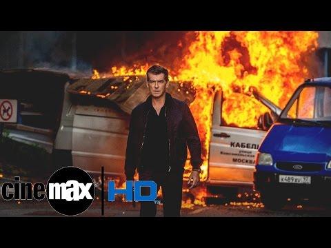 The November Man - Trailer | HD