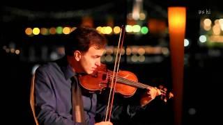Gil Shaham - Partita N°. 2 BWV 1004 - Allemanda