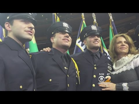 Real Life Blue Bloods