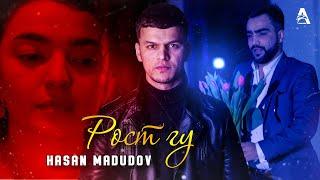 КЛИП! Hasan Madudov - Рост гу 2021