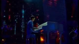 Полуфинал Алексей Ермошин