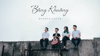 Bâng Khuâng - Crying Over You (Mashup/Acoustic Cover)