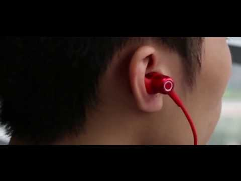 ROCKSPACE Muvia Bluetooth Earphone