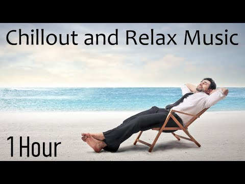 Relaxing Chillout Music 1 Hour | Copyright Free Music | KRS