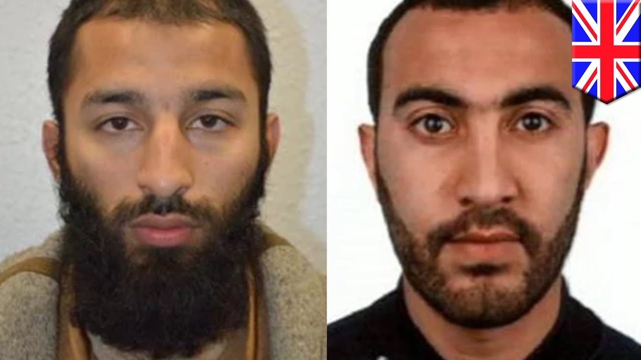 London Bridge attacker was convicted terrorist who plotted to blow ...