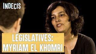 MYRIAM EL KHOMRI: