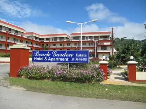 Beach Garden Hotel & Apartment - Saipan - Northern Mariana Islands