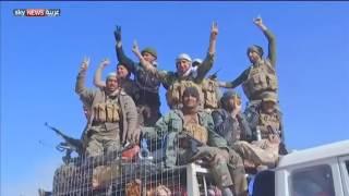 الحوثيون يلتقون ميليشيات الحشد الشعبي ببغداد