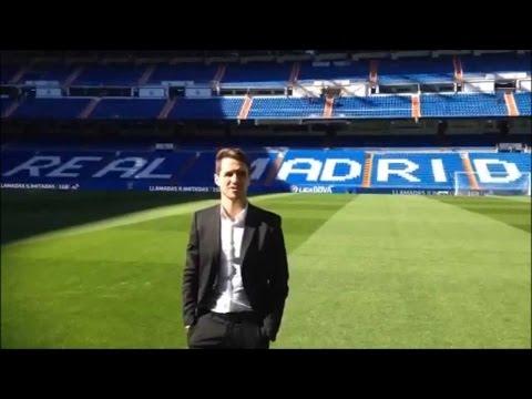 Watch Real Madrid Bayern Live Stream