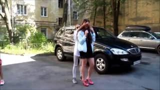 ТВ СЛОМАНА  / SEREBRO — СЛОМАНА / ПАРОДИЯ