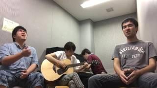 玉置浩二さんのメロディを歌わせて頂きました。